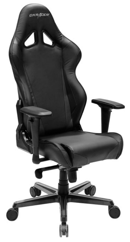židle DXRacer Racing Pro OH/RV001/N