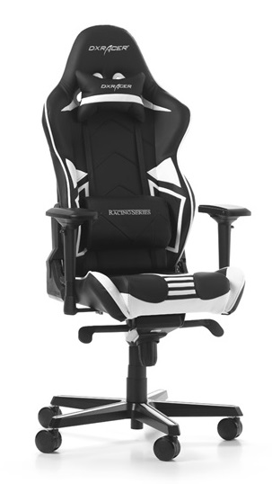 židle DXRACER Racing Pro OH/RV131/NW