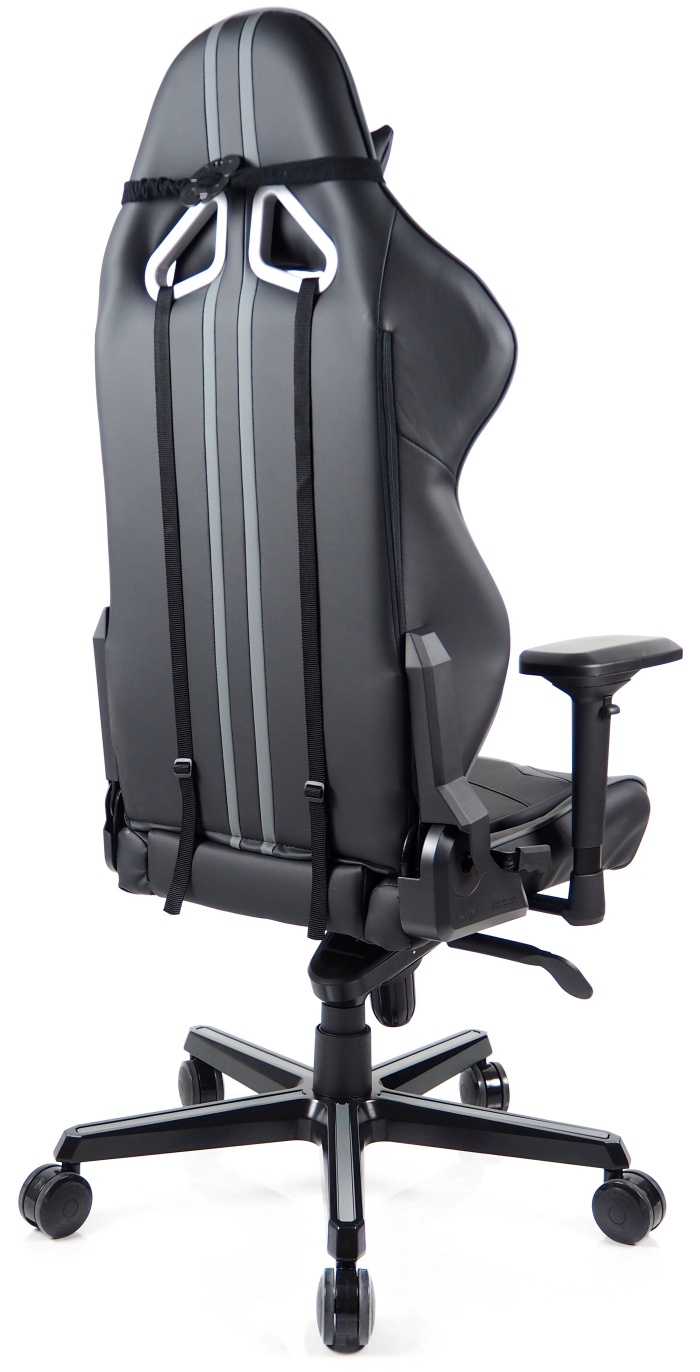 židle DXRACER Racing Pro RV131/NG